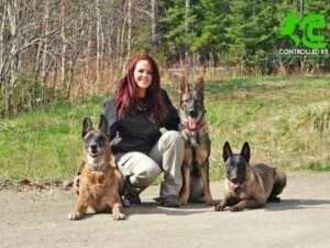 Christine Brooke SW Florida Dog Trainer